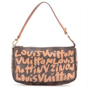 Louis Vuitton Monogram Graffiti Accessoire